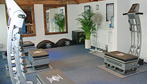 Hypervibe Workout Studio, Shefford
